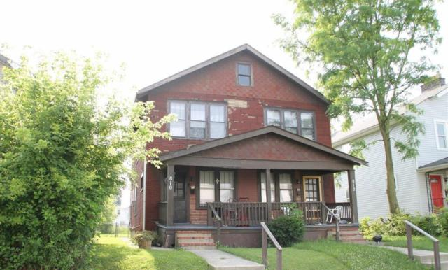 810-812 Wager Street, Columbus, OH 43206 (MLS #217022128) :: Casey & Associates Real Estate