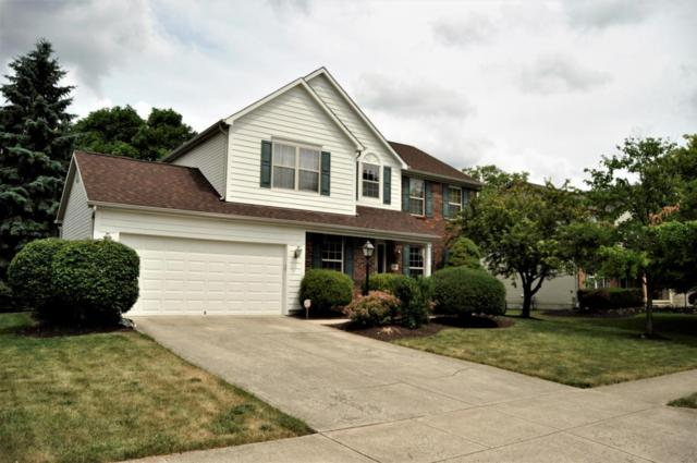4898 Davidson Run Drive, Hilliard, OH 43026 (MLS #217022149) :: Signature Real Estate
