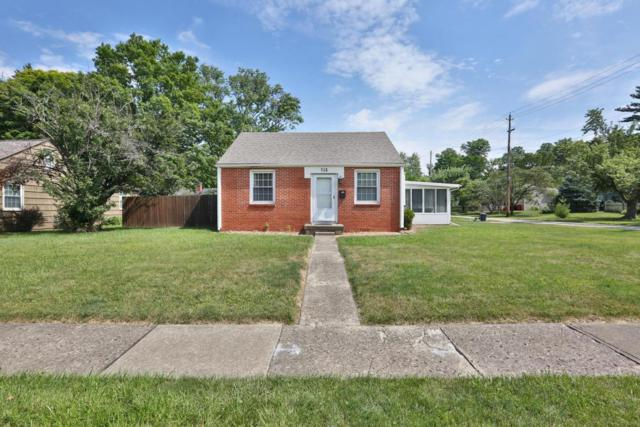 528 S Selby Boulevard, Worthington, OH 43085 (MLS #217022169) :: Signature Real Estate