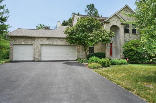 2226 Bold Venture Drive, Lewis Center, OH 43035 (MLS #217022189) :: Casey & Associates Real Estate