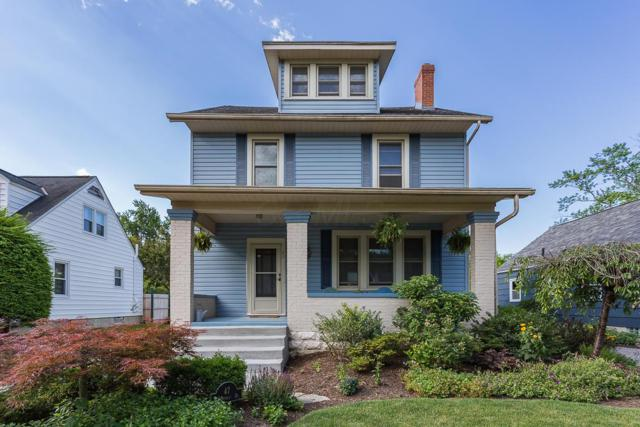 47 E Beaumont Road, Columbus, OH 43214 (MLS #217022207) :: Casey & Associates Real Estate