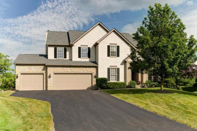 6499 Bromfield Drive, Westerville, OH 43082 (MLS #217022215) :: The Columbus Home Team