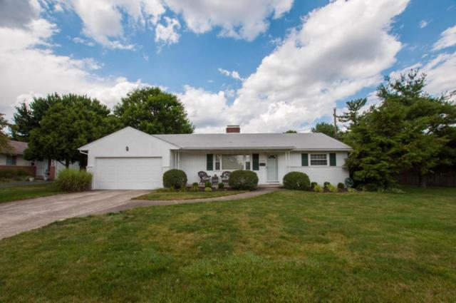 1736 Riverhill Road, Columbus, OH 43221 (MLS #217022223) :: Casey & Associates Real Estate