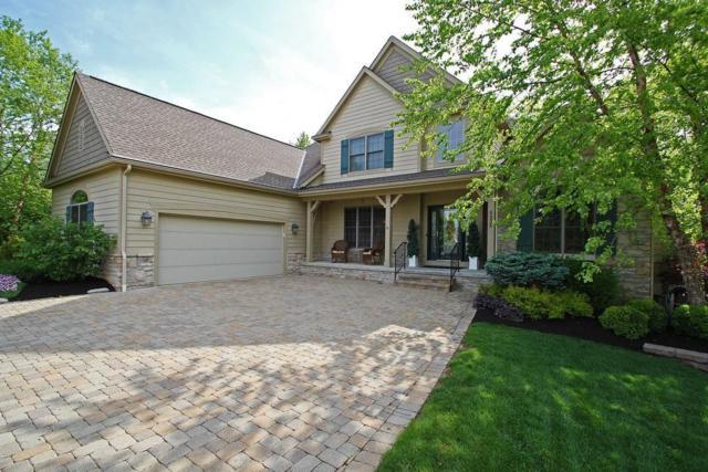 6936 Jennifer Ann Drive, Lewis Center, OH 43035 (MLS #217022227) :: Casey & Associates Real Estate