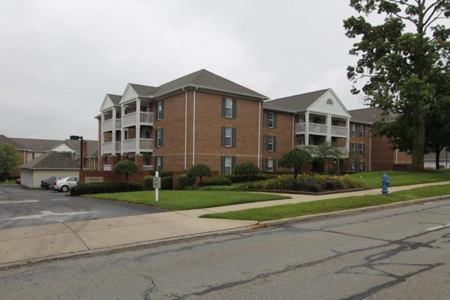 5935 N High Street #113, Worthington, OH 43085 (MLS #217022235) :: The Columbus Home Team