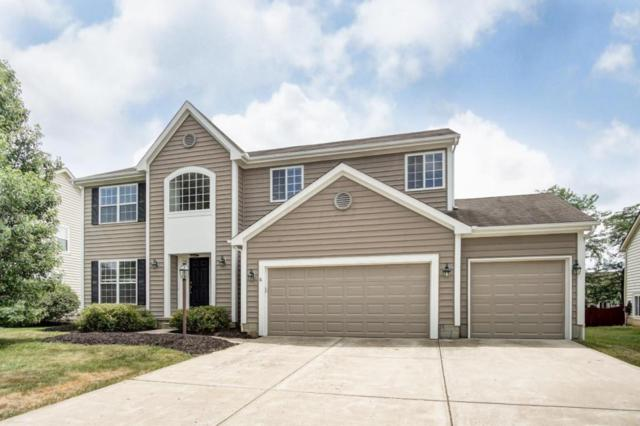 5193 Willow Valley Way, Powell, OH 43065 (MLS #217022245) :: Signature Real Estate