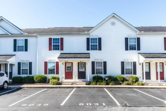 6031 Brice Park Drive 16D, Canal Winchester, OH 43110 (MLS #217022247) :: RE/MAX ONE
