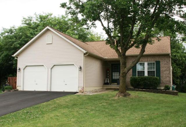 493 Buckingham Court, Pickerington, OH 43147 (MLS #217022248) :: Signature Real Estate