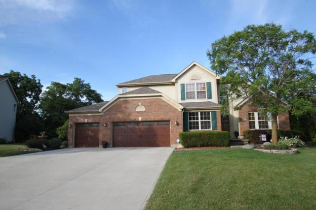 2162 Birch Bark Trail, Grove City, OH 43123 (MLS #217022253) :: The Mike Laemmle Team Realty
