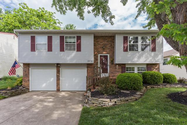3572 Silverado Drive, Columbus, OH 43228 (MLS #217022254) :: The Mike Laemmle Team Realty