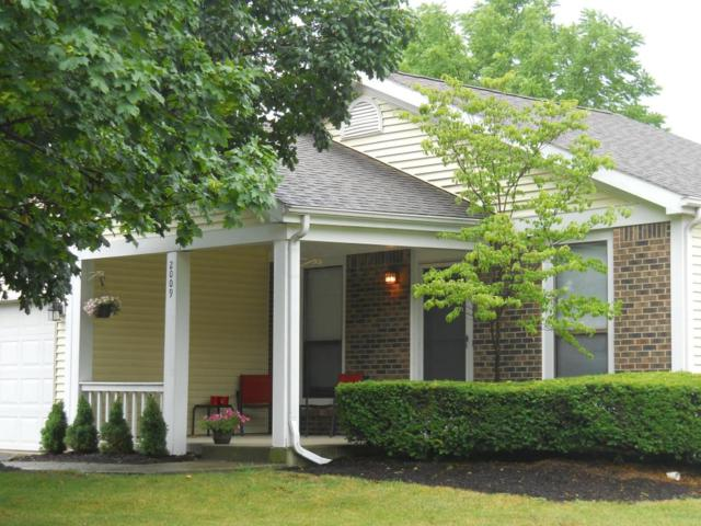 2009 Starbridge Court, Columbus, OH 43235 (MLS #217022256) :: Casey & Associates Real Estate