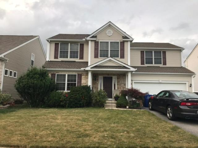 322 Olentangy Meadows Drive, Lewis Center, OH 43035 (MLS #217022264) :: Casey & Associates Real Estate