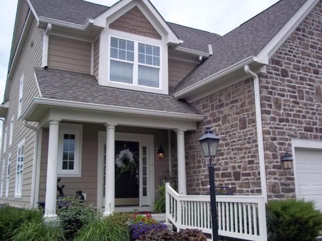 6729 Vineyard Haven Loop, Dublin, OH 43016 (MLS #217022286) :: Signature Real Estate