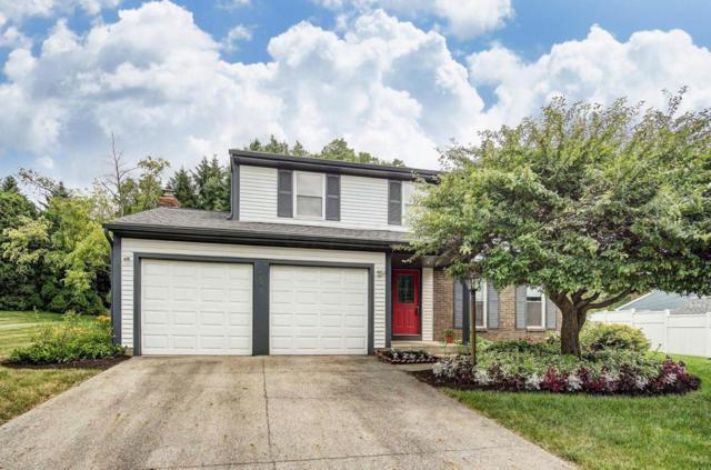 3281 Cranston Drive, Dublin, OH 43017 (MLS #217022290) :: Signature Real Estate
