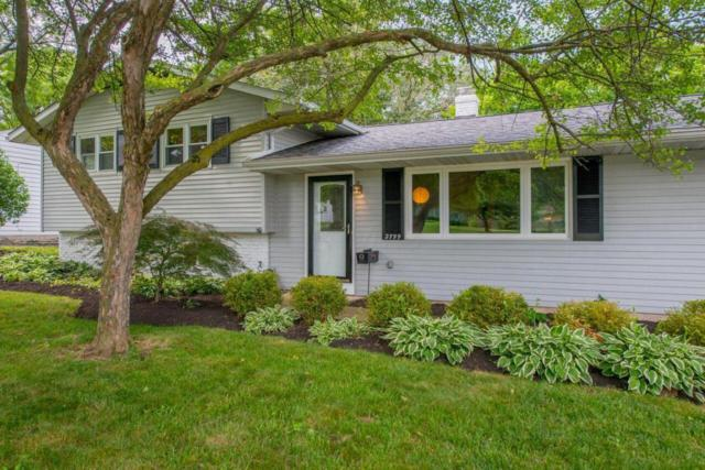 2799 Nottingham Road, Upper Arlington, OH 43221 (MLS #217022291) :: Casey & Associates Real Estate