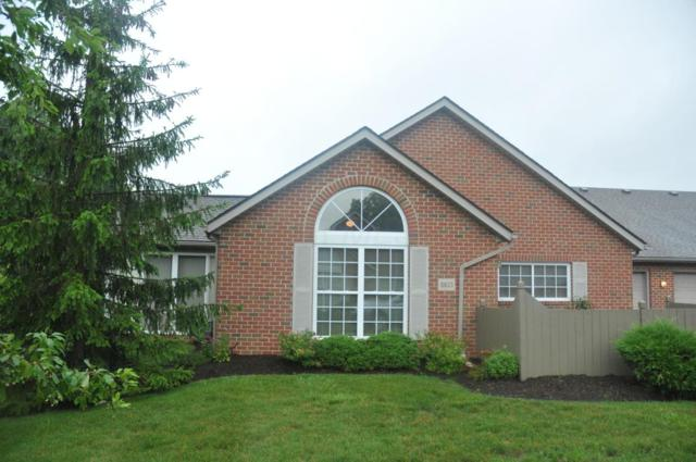6833 Ridge Rock Drive, New Albany, OH 43054 (MLS #217022293) :: Signature Real Estate