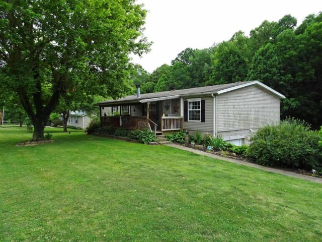 6611 Hopewell Church Road SW, Lancaster, OH 43130 (MLS #217022300) :: CARLETON REALTY