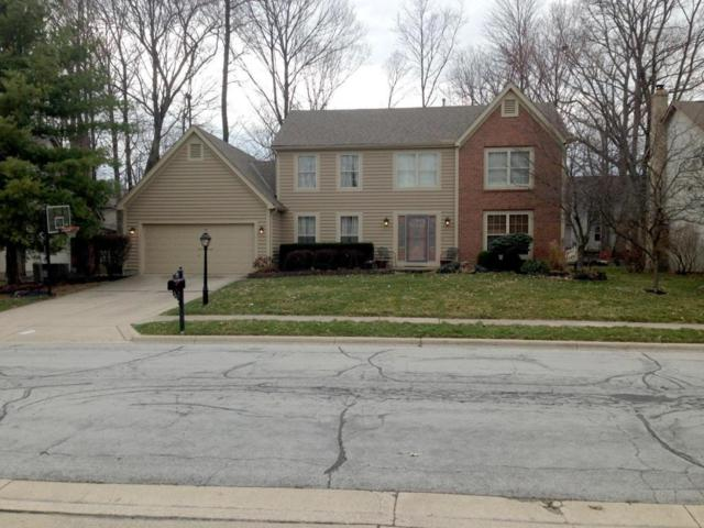 297 Tree Haven N, Powell, OH 43065 (MLS #217022306) :: Signature Real Estate