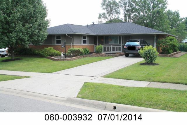 6925 Clymer Drive, Reynoldsburg, OH 43068 (MLS #217022312) :: RE/MAX ONE