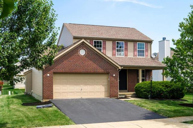470 Carver Street, Pickerington, OH 43147 (MLS #217022314) :: Kim Kovacs and Partners