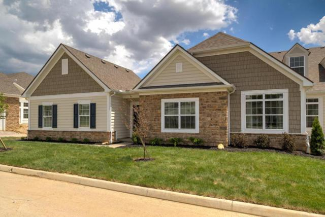 4566 Newport Loop E, Grove City, OH 43123 (MLS #217022321) :: The Mike Laemmle Team Realty