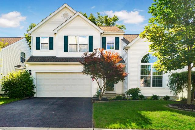 4310 Greensbury Drive, New Albany, OH 43054 (MLS #217022330) :: Signature Real Estate