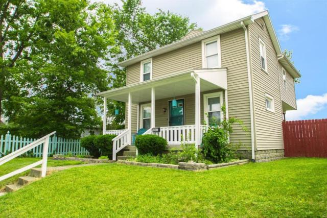 3381 Woodlawn Avenue, Grove City, OH 43123 (MLS #217022332) :: Signature Real Estate