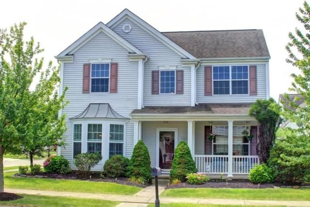 7253 Normanton Drive, New Albany, OH 43054 (MLS #217022341) :: Signature Real Estate