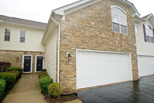 5040 Ivyvine Boulevard, Dublin, OH 43016 (MLS #217022345) :: Signature Real Estate