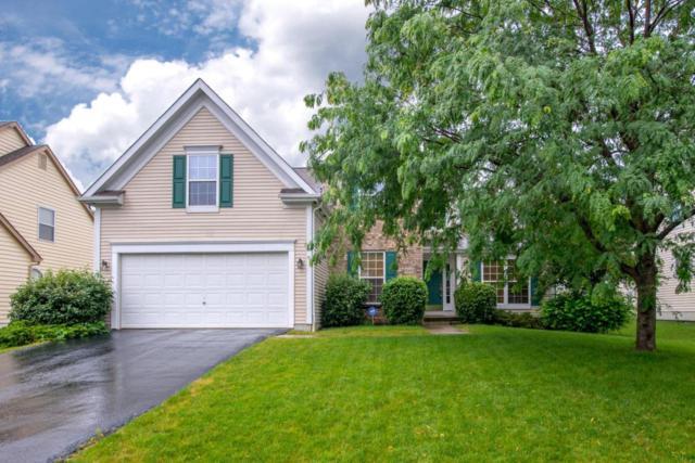 8068 Reynoldswood Drive, Reynoldsburg, OH 43068 (MLS #217022346) :: Kim Kovacs and Partners