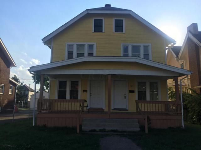 189 Dana Avenue, Columbus, OH 43223 (MLS #217022347) :: CARLETON REALTY