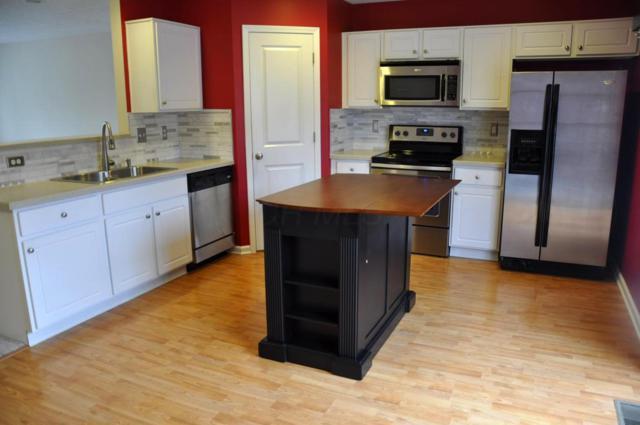 5160 Twin Falls Drive 11-5160, Dublin, OH 43016 (MLS #217022359) :: Signature Real Estate