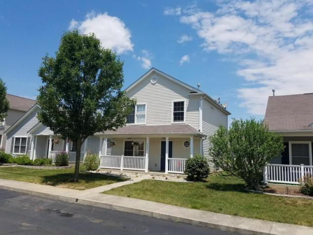 5374 Valley Forge Street, Orient, OH 43146 (MLS #217022362) :: The Mike Laemmle Team Realty