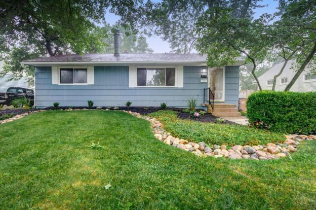 257 E Clearview Avenue, Worthington, OH 43085 (MLS #217022372) :: Signature Real Estate