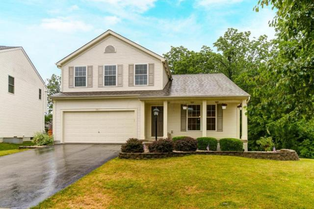 550 Yale Circle, Pickerington, OH 43147 (MLS #217022378) :: The Columbus Home Team