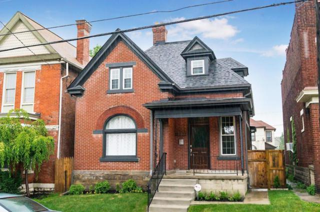 388 E Whittier Street, Columbus, OH 43206 (MLS #217022379) :: Casey & Associates Real Estate