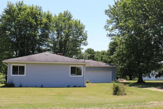 144 Moon Road, Greenfield, OH 45123 (MLS #217022383) :: CARLETON REALTY