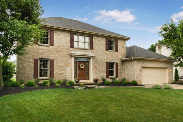 7031 Spyglass Court, Westerville, OH 43082 (MLS #217022391) :: Casey & Associates Real Estate