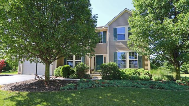 3625 Hickory Field Lane, Powell, OH 43065 (MLS #217022402) :: RE/MAX ONE