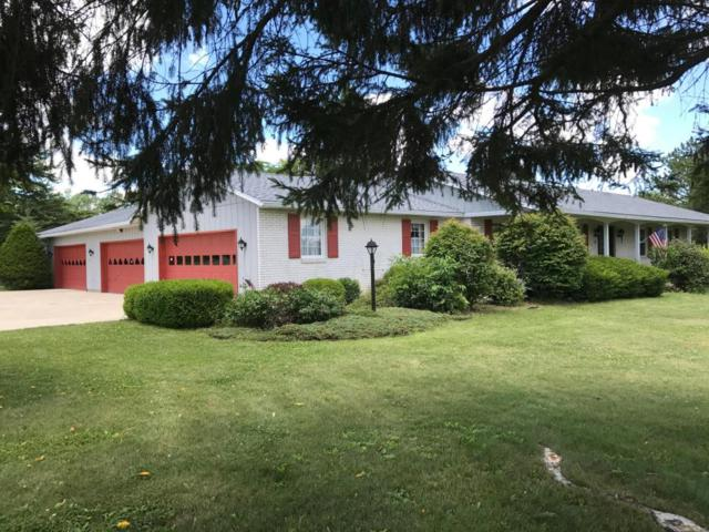4761 State Route 309, Galion, OH 44833 (MLS #217022410) :: CARLETON REALTY
