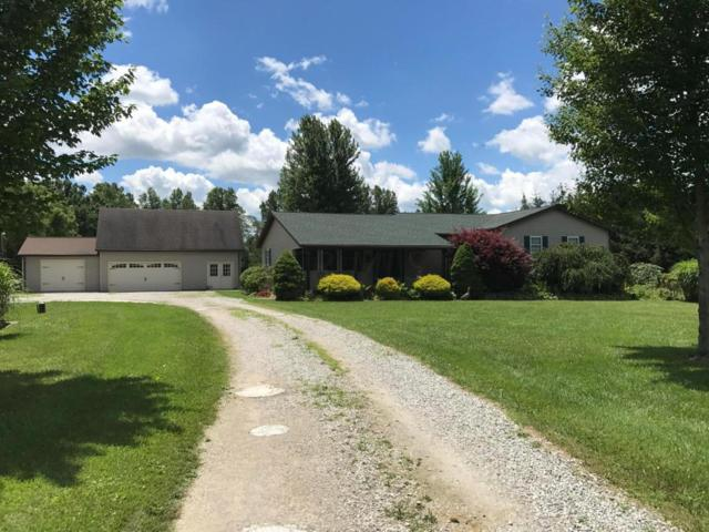 4996 Township Road 31, Galion, OH 44833 (MLS #217022418) :: CARLETON REALTY