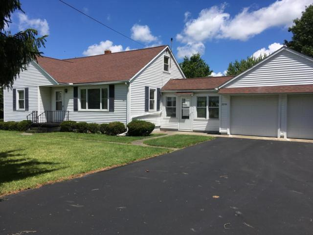 2244 Rd 11, Bellefontaine, OH 43311 (MLS #217022421) :: CARLETON REALTY