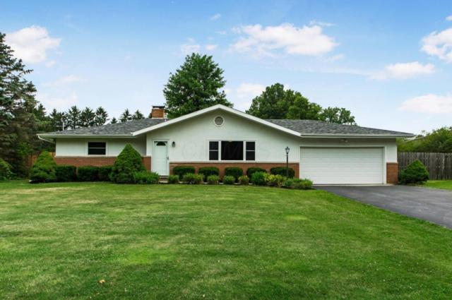 6146 Walnut Street, Westerville, OH 43081 (MLS #217022423) :: Casey & Associates Real Estate
