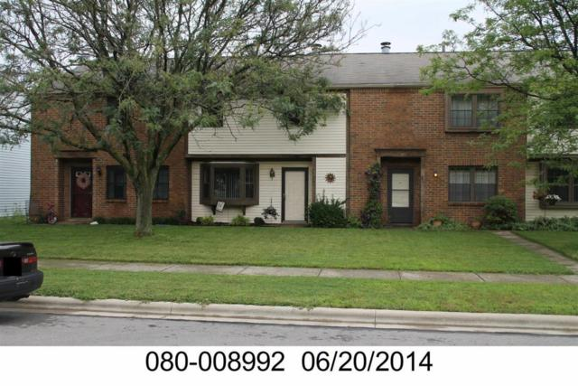 295 Cross Country Drive S, Westerville, OH 43081 (MLS #217022428) :: Casey & Associates Real Estate