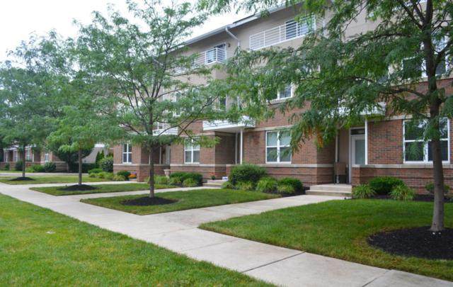 1834 Northwest Boulevard, Columbus, OH 43212 (MLS #217022431) :: CARLETON REALTY