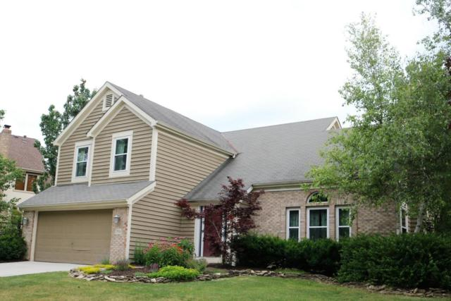7816 Brandonway Drive, Dublin, OH 43017 (MLS #217022433) :: Casey & Associates Real Estate