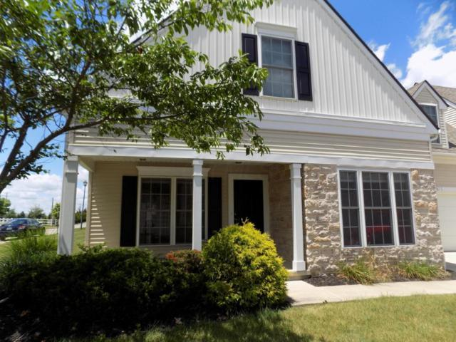 581 Foxdale Place, Powell, OH 43065 (MLS #217022438) :: RE/MAX ONE