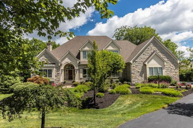 1530 Brittingham Lane, Powell, OH 43065 (MLS #217022440) :: Berkshire Hathaway Home Services Crager Tobin Real Estate
