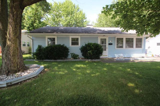 4331 Circle Drive, Hilliard, OH 43026 (MLS #217022453) :: The Columbus Home Team