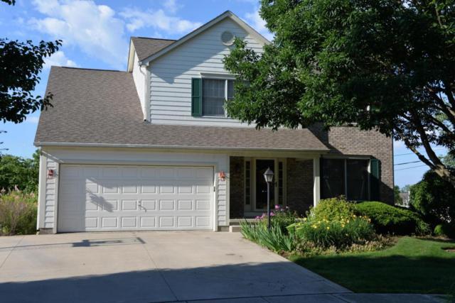 7224 Park Bend Drive, Westerville, OH 43082 (MLS #217022462) :: Casey & Associates Real Estate